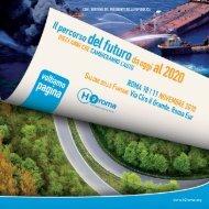 Brochure istituzionale - H2Roma