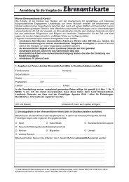 neu Antrag EAK 10.2011 - Freiwilligen Agentur OHA des Paritätischen