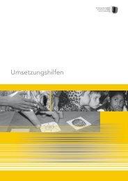 4 Umsetzungshilfen (1532 kb, PDF) - schule.sg.ch - Kanton St. Gallen