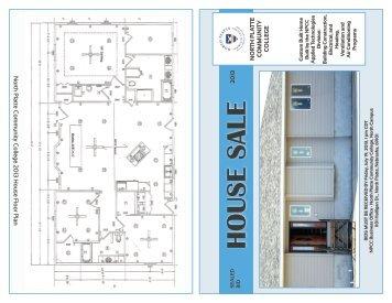 2013 House Brochure & Floor Plan - Mid Plains Community College