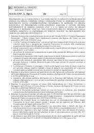 Dgr 121 Allegatoa - Pdconsiglioveneto.org