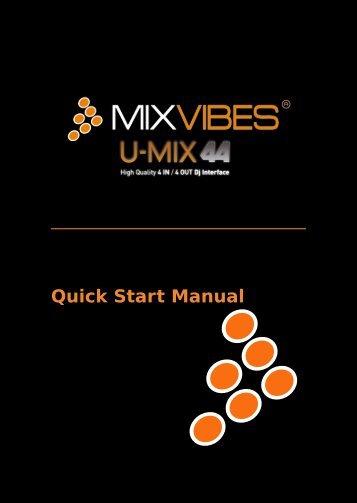 Quick Start Manual - Ljudia