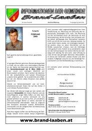 2005/Nr.1 - Februar (359 KB) - Brand-Laaben