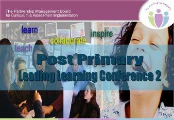 Assessment for Learning (AfL)