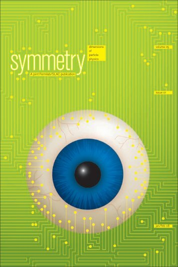 Download Issue PDF - Symmetry magazine