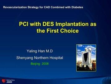 Revascularization in Diabetes