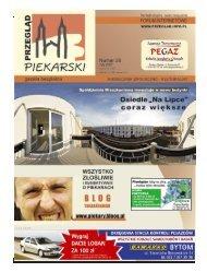 pp28 net.indd - Przegląd Piekarski - Krzysztof Turzański