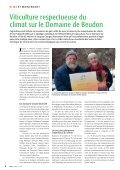bio actualités 10/12 - bioactualites.ch - Page 4