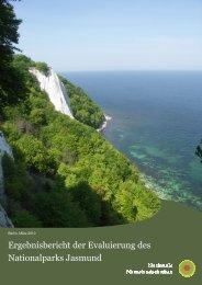 Ergebnisbericht der Evaluierung des Nationalparks Jasmund