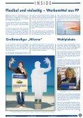 Flexibel und vielseitig: Werbemittel aus PP - Seite 5