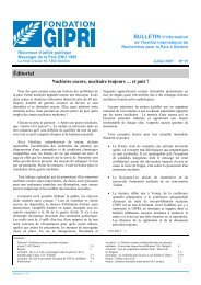 Bulletin 15 - Self-Web