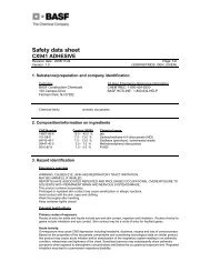 331 Adhesive MSDS - Expanko