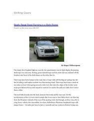 10 Rolls Royce Phantom Drophead Coupe (114KB PDF - Roger ...