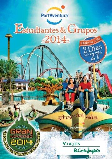 European Destination Resort - Viajes El Corte Inglés