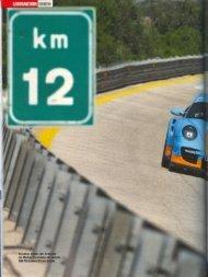 Auto Motor Sport (10/2009) Eilpraktiker - MTM