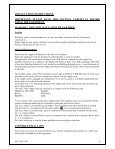 User, Installation and Servicing Instructions Panther Hot Cupboards ... - Page 4