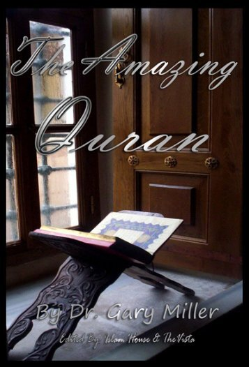 The Amazing Quran - World Of Islam Portal