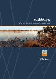 WildEyre - The Wilderness Society