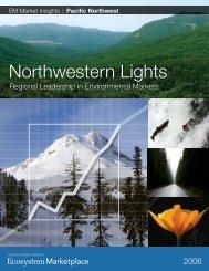 Northwestern Lights - Ecosystem Marketplace