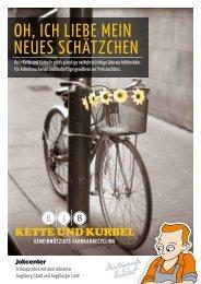Oh, Ich LIeBe meIn neueS SchAtzchen - BIB Augsburg gGmbH