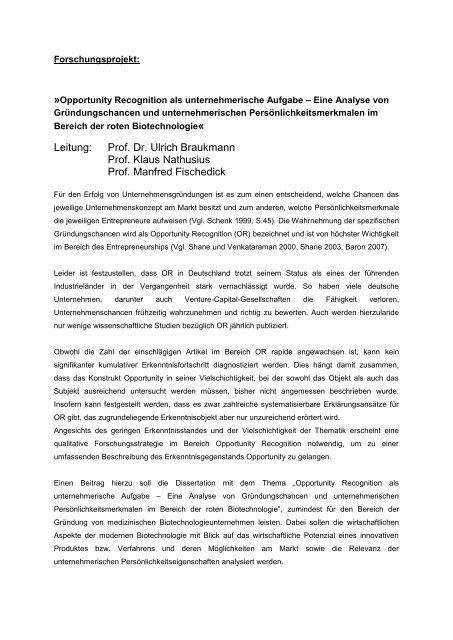 Projektskizze (pdf)