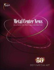 t trim. t tone n your or ns es graph- at). s - Metal Center News