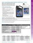 Brochure HD diesel - Recochem Inc. - Page 3