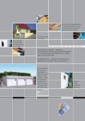 Garagen - Peter® Bausysteme AG - Seite 5