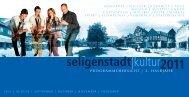 oktober 11 musik - Seligenstadt