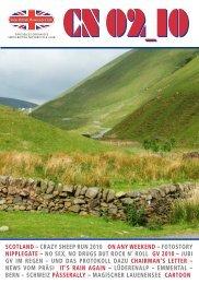 scotland – crazy sheep run 2010 on any weekend – fotostory ...