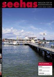 Juni Juli 2011 - Seehas Magazin