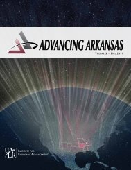 Volume 5 - Home - Institute for Economic Advancement - University ...