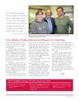 Zoology Newsletter - Department of Zoology - University of ... - Page 4
