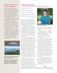Zoology Newsletter - Department of Zoology - University of ... - Page 6