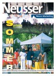 2 • Neusser Sommer - Neuss Marketing