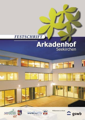 DRUCK Arkadenhof Seekirchen.indd