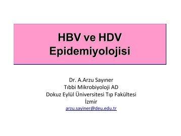 Arzu Sayıner - Türk Mikrobiyoloji Cemiyeti