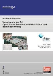 "Folder ""Management live"" bei Elster - macils. management-centrum ..."