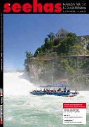 April Mai 2011 - Seehas Magazin