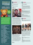 WYES ProgrAm guidE ~ SEPtEmbEr 2012 - Page 4
