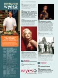 WYES ProgrAm guidE ~ SEPtEmbEr 2012 - Page 6