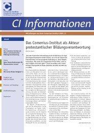 pdf-Datei (321 KB) - Comenius-Institut