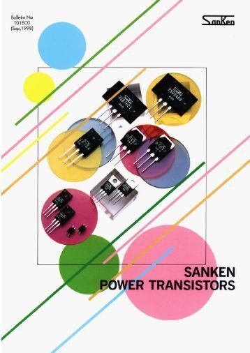 General purpose bipolar transistors | Nexperia
