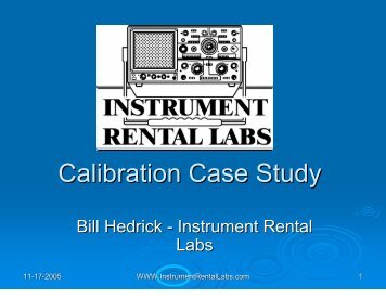 kirkham instrument case study Kirkham instruments case analysis essay 1355 words jan 9th, 2014 6 pages  you will undoubtedly wish to add/subtract to this paper i received a high grade.