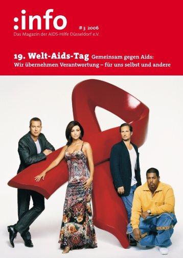 Download :info 1.2006 - Aids-Hilfe - Deutsche Aids-Hilfe