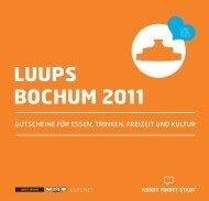 LUUPS BOCHUM 2011
