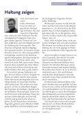 Theologie leicht gemacht (10): Das Geheimnis der Menschwerdung - Page 3