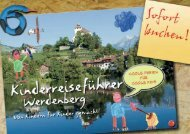 Bauernhof - Region Werdenberg