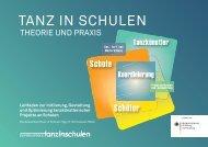 Theorie und Praxis - Bundesverband Tanz in Schulen