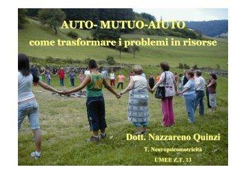 Dott Nazzareno Quinzi - la meridiana
